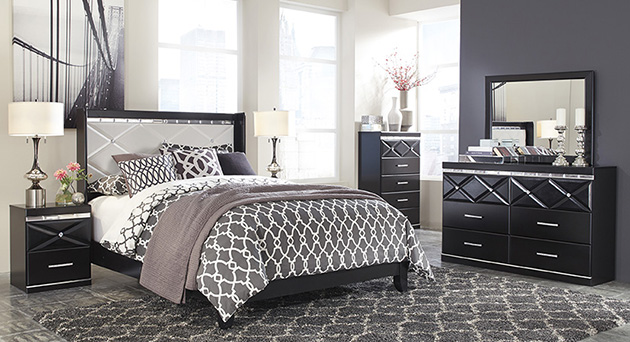 Chicago Bedroom Furniture. Bedrooms Furniture Store Northwest Side Chicago  | 60622 Wicker Park Bedroom